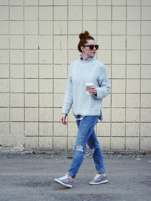 Mom Style- Streetstyle