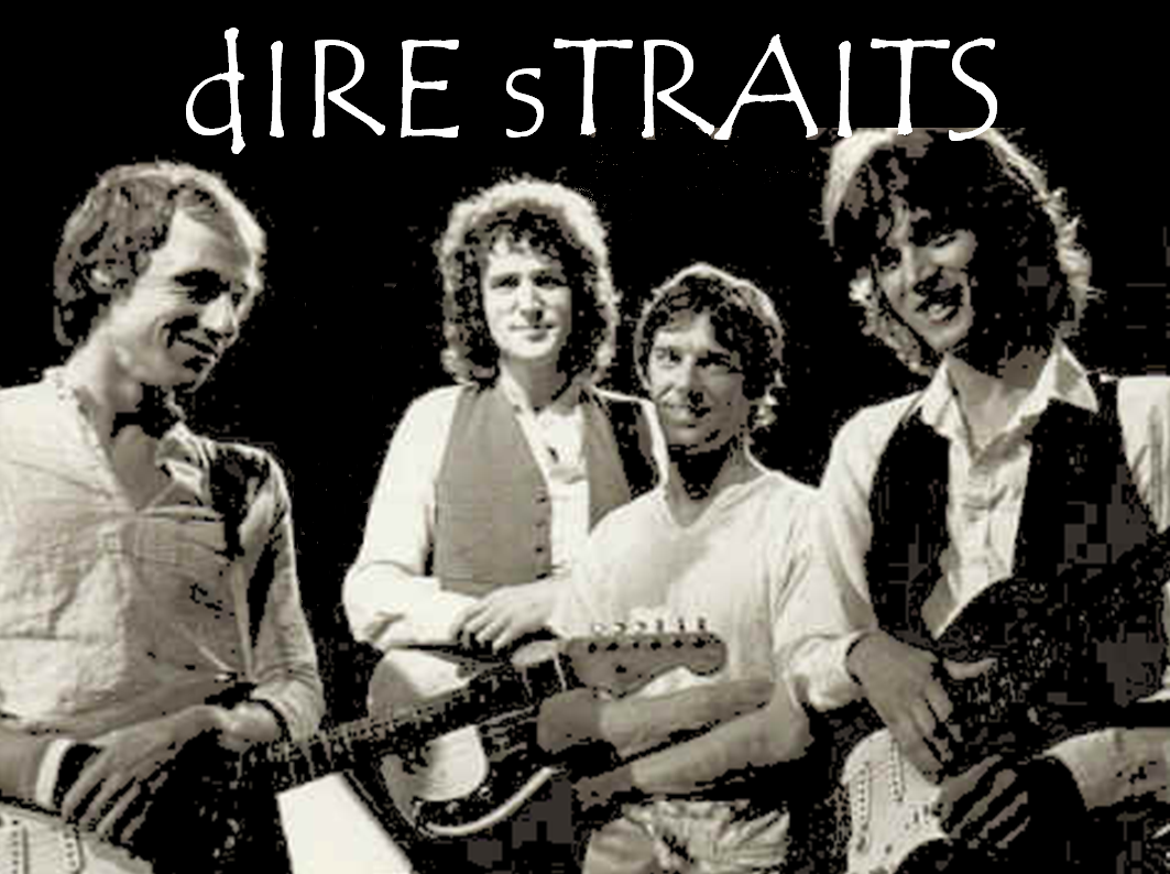 The Ferocious Patriot Expose: Dire Straits Greatest Hits Essential Album Songs