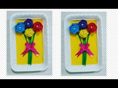 Inspirações Maravilhosas de como fazer artesanato com isopor