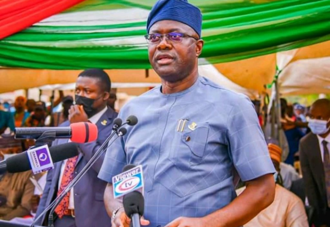 Customs officers, not unknown gunmen killed our people in Igangan – Oyo govt confirms