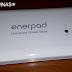 EnerPad Powerbank Can Charge A Macbook or Any Laptop - And It's Out Now in the Philippines!