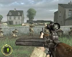 DOWNLOAD Brothers in Arms Earned in Blood PS2 FOR PC FULL VERSION