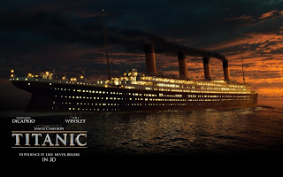 Film Titanic (1997) Full Movie Subtitle Indonesia