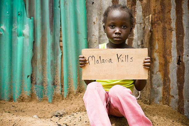 Causes of Malaria Parasite