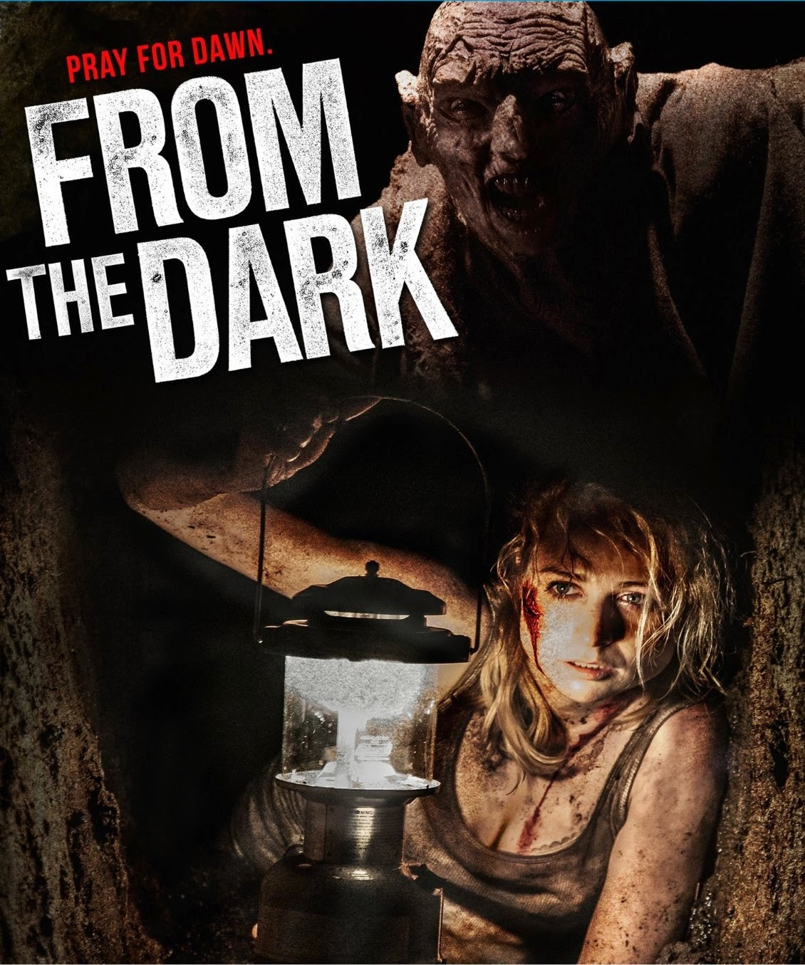 From the Dark 2014 - Full (HD)