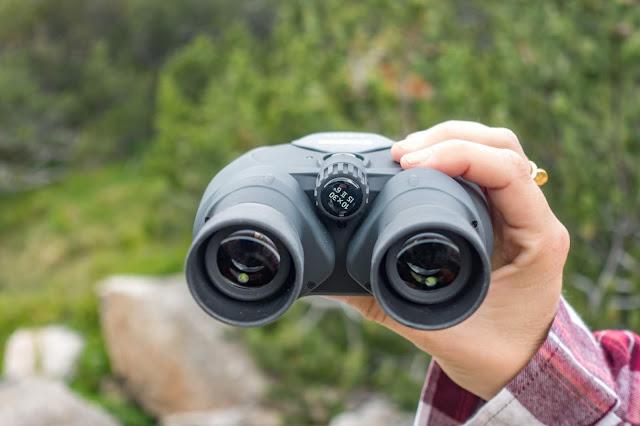 Canon 10x30 IS II  Fernglas mit 10facher Vergrößerung und Bildstabilisator 08