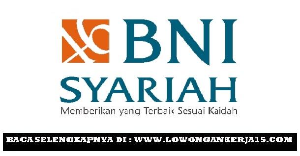 Lowongan Kerja Bank BNI Syariah KC Mikro Mataram Tingkat SMA Juli 2017