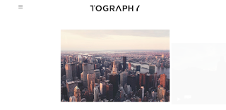 Tography Lite Free Photography WordPress Theme