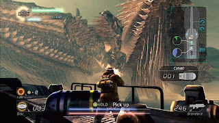 Lost Planet 2 PC Game Download