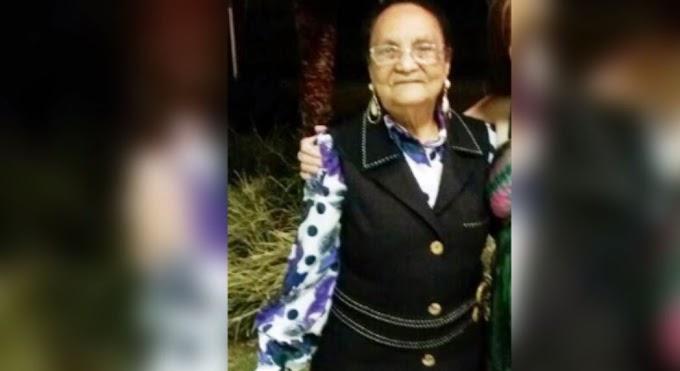 CGN: Morre aos 109 anos a umbandista, Ana Moreira Ferreira, moradora de Cascavel