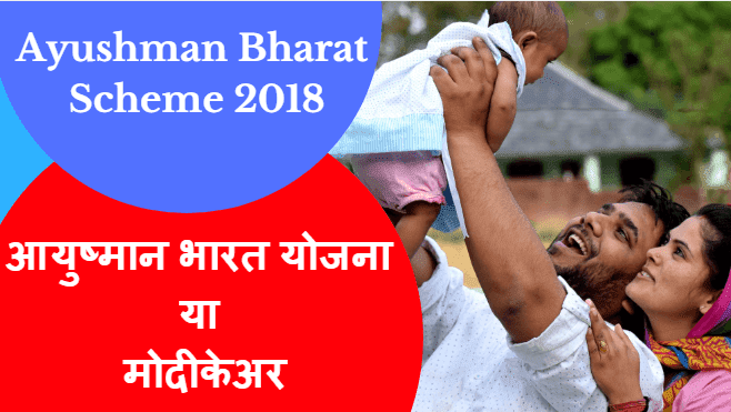 Essay on Ayushman Bharat