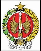 Lambang Provinsi DI Yogyakarta