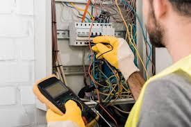 Urgent Opening For ITI Electrician In Chemical Company  In Vapi (Gujarat)