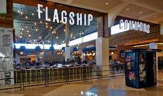 Flagship Commons Mall Entrance