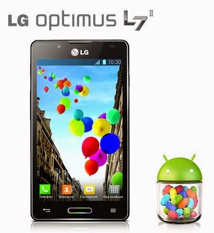 Harga Ponsel LG 2014