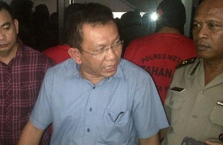 Tak Ada Laporan, Polisi akan Pulangkan Pria yang Diduga Hina Rizieq
