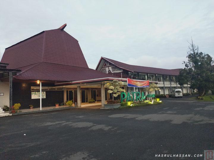 Hotel Patra Comfort Parapat