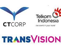 Lowongan Kerja Admin Staff di TransVision - Semarang