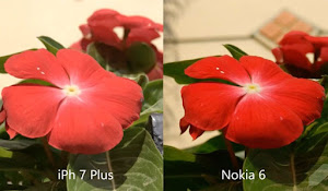 Nokia 6 ve iPhone 7 Plus Kamera Karşılaştırması – Video İzle