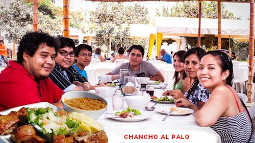 FullDay HUARAL Chancho al Palo