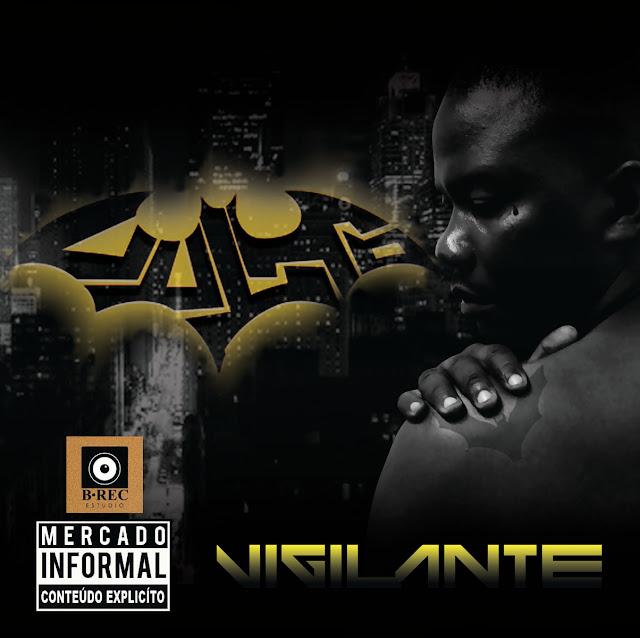 VULTO - VIGILANTE // ANGOLA