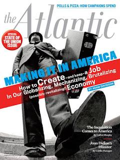 atlantic magazine online