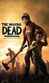 The.Walking.Dead .The .Final .Season.Episode.3 CODEX - The Walking Dead The Final Season Episode 3-CODEX