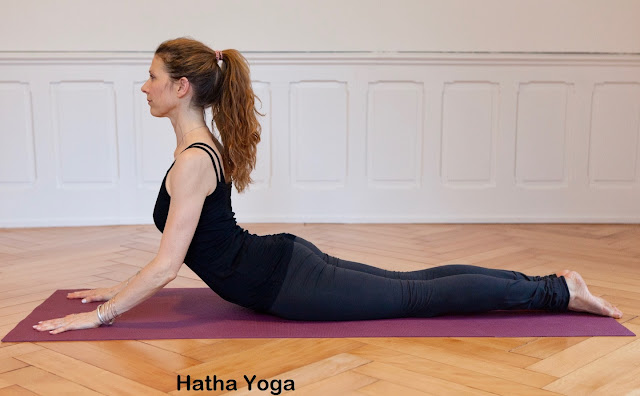 Hatha Yoga Poses, Asanas & Benefits of Hatha Yoga