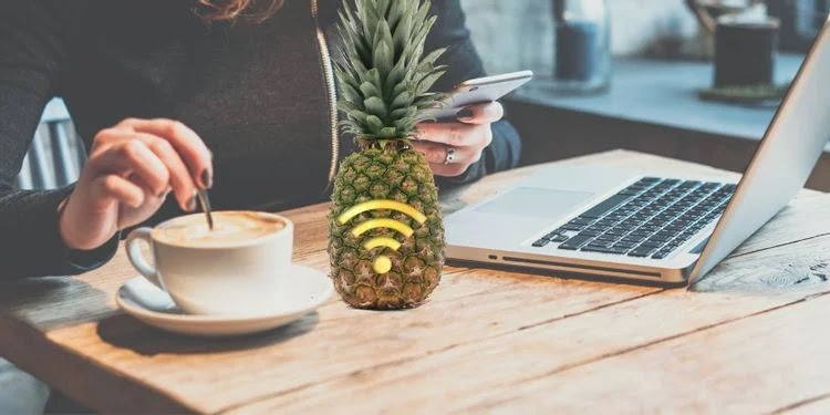 wifi pineapple que es