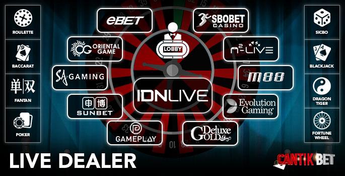 Live Dealers 3