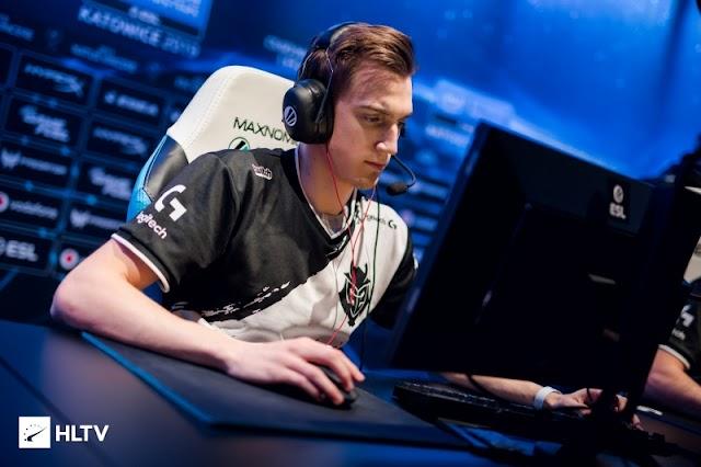 bodyyと「G2」の契約が終了、bodyyはフランスのプレイヤーと共に新たなプロジェクトを開始