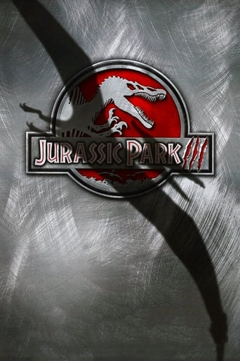 Jurassic Park III (2001) Download