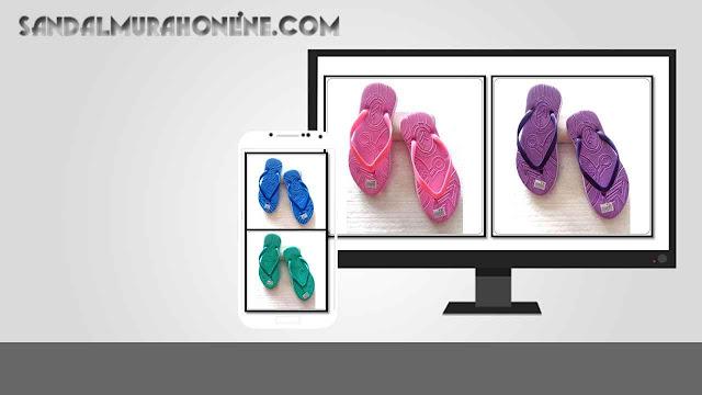 Sandal Jepit RAI Press TG - Grosir Sandal Murah Online Terbesar