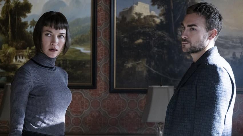 Hulu показал трейлер сериала «Хелстром» - хоррора по мотивам комиксов Marvel