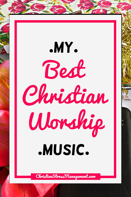 My Best Christian Worship Songs