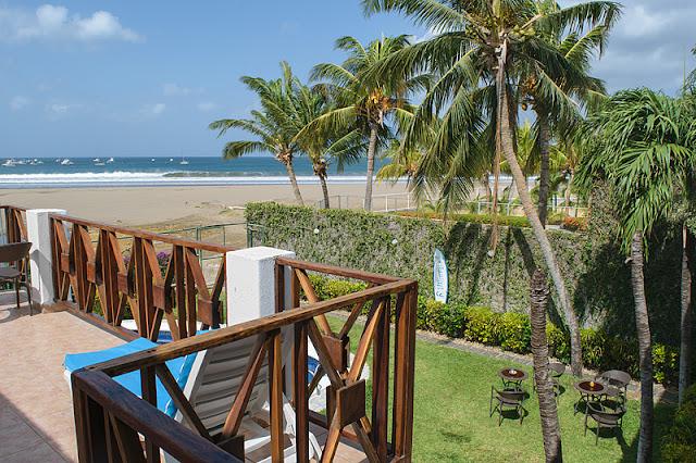 Hôtel HC Liri à San Juan del Sur