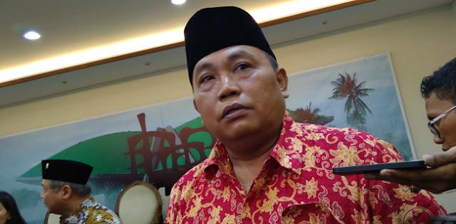 Arief Poyuono Pertanyakan Akurasi Data BPS Soal Pertumbuhan Ekonomi Minus 5,32 Persen