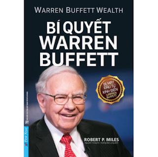 Bí Quyết Warren Buffett (Tái Bản) ebook PDF EPUB AWZ3 PRC MOBI