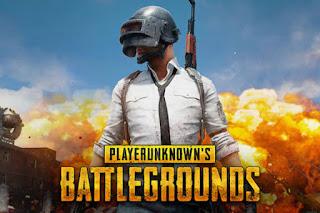 PlayerUnknown's BattleGround (PUBG Mobile)
