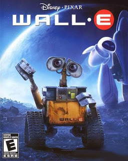 Wall-E gamez 2008 Free Download