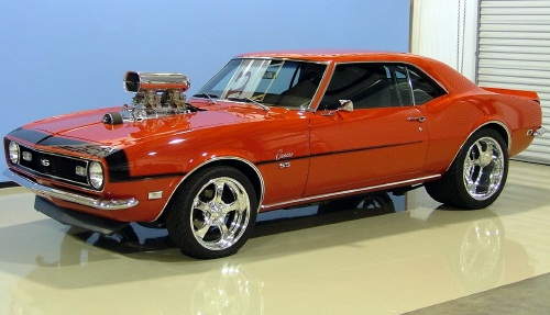 Best Insurance Quotes For Old Cars: Classic Car Information: Brief Guide For Car Insurance Of