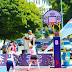 В Харькове прошел масштабный турнир по стритболу