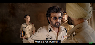 Darbar Full Movie Download HD 2020 3