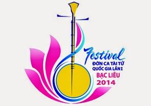 Chương trình Festival Đờn ca tài tử quốc gia lần thứ nhất – Bạc Liêu 2014