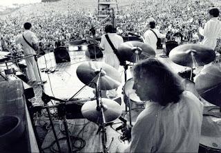 Schtung at Nambassa, 1978
