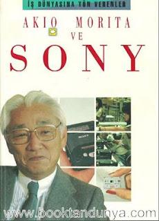 David Marshall - İş Dünyasına Yön Verenler Akio Morita ve Sony