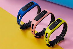 Mi Band 4 is more expensive than Mi Band 3 | Reviews