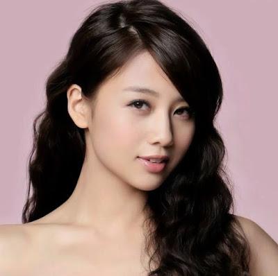 Hot taiwanese actress