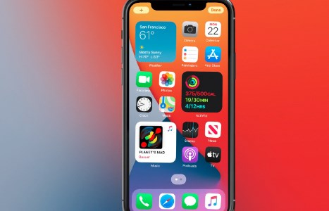 How to Use Widgets on Your iPhone Home Screen