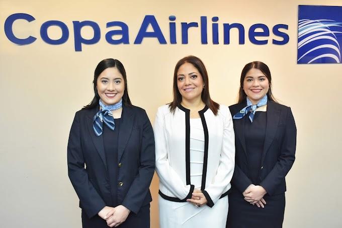 Copa Airlines cierra el primer semestre en Ecuador con excelentes resultados